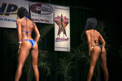 Event Sponsor - All Star Bikini